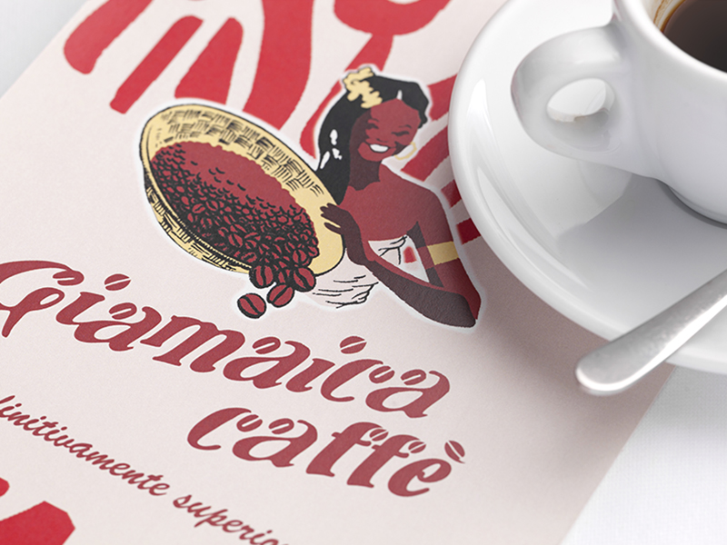 il caffè della Torrefazione Giamaica